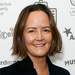 Jo Dipple, chief executive of UK Music