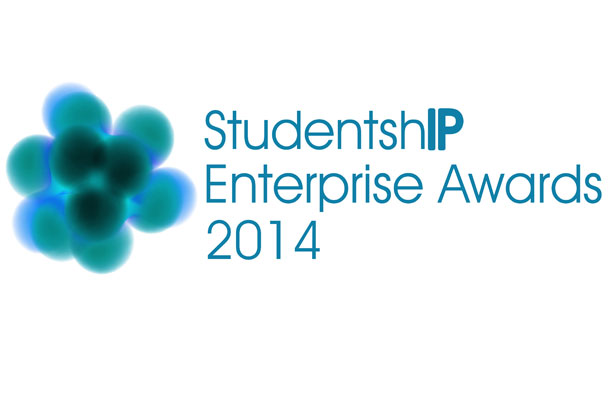 StudentshIP Enterprise Awards 2014.