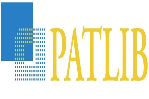 Image of PatLib logo.