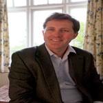 Image of author Adam Jolly