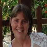 Portrait image of Sarah Combstock.
