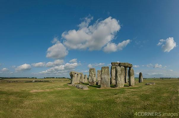 Image of Stonhenge