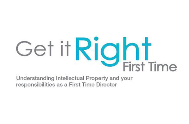Get It Right logo.