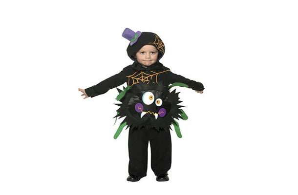 Image of a child's Smiffys costume.