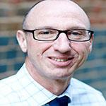 Portrait image of Martyn Allen