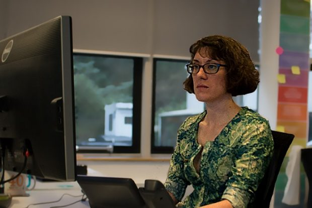 Eleanor Wade – Senior Patents Examiner at the UK IPO