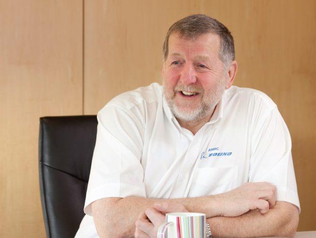 Professor Keith Ridgway