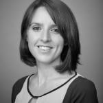 Portrait image of Rebecca Rothwell.