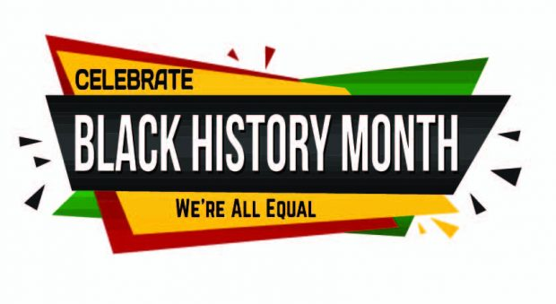 Celebrate Black History Month, we are all equal