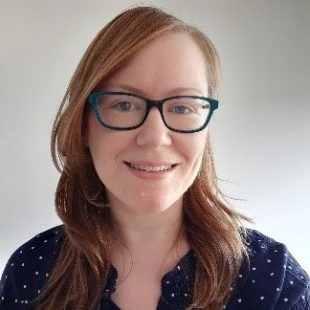Dr Kerri Stenning IPO Patent Examiner