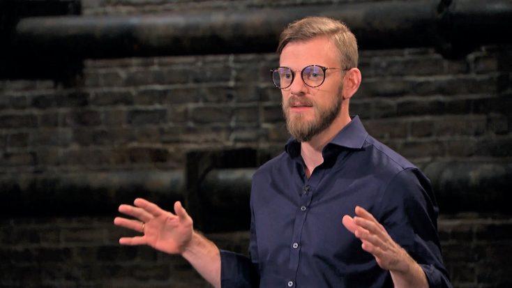 Entrepreneur NGX in the Dragons' Den