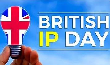 British IP Day image